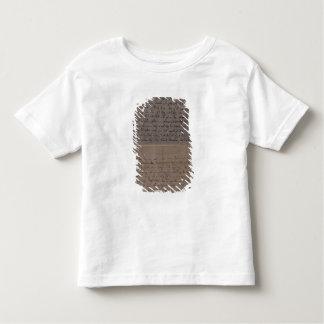 Lettre de Leopold Mozart T-shirt Pour Les Tous Petits