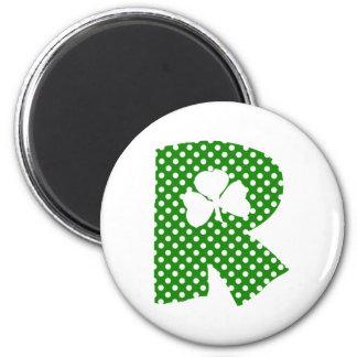 Lettre R Magnets Pour Réfrigérateur
