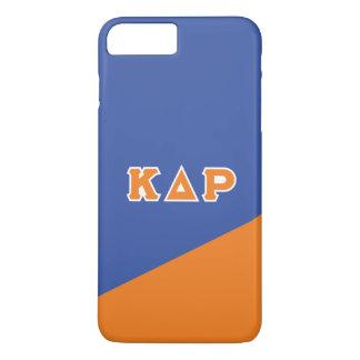 Lettres de Grec du Rho | de delta de Kappa Coque iPhone 7 Plus