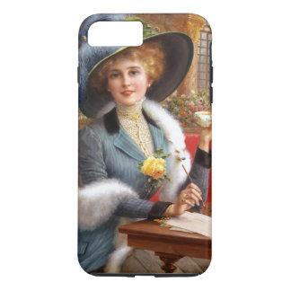 Lettres et thé de Falln Coque iPhone 7 Plus