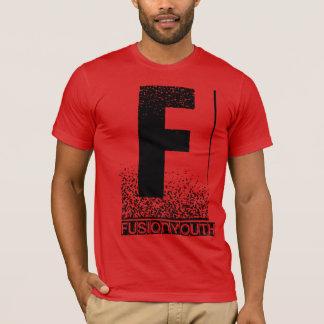 Lettres T-shirt