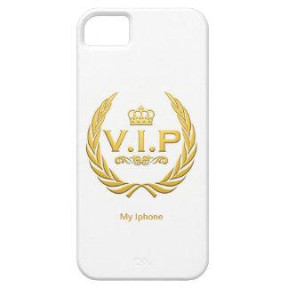 L'Etui versent Iphone VIP modèle Coques iPhone 5 Case-Mate