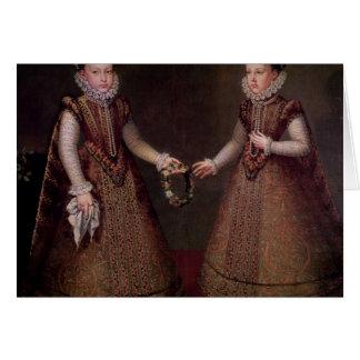 L'Eugenia d'Isabella Clara d'Infantas Cartes