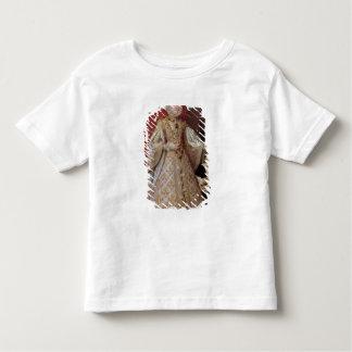 L'Eugenia Isabel Clara d'Infanta avec T-shirt Pour Les Tous Petits