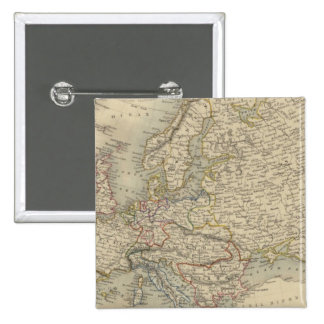 L'Europe 15 Pin's