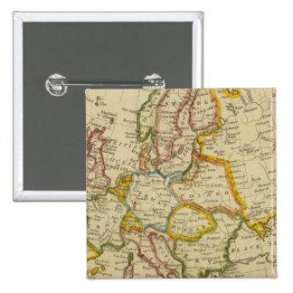 L'Europe 31 Badges
