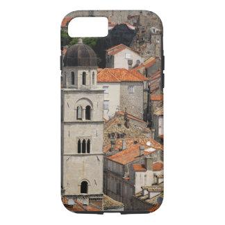 L'Europe, Croatie. Ville murée médiévale de Coque iPhone 8/7