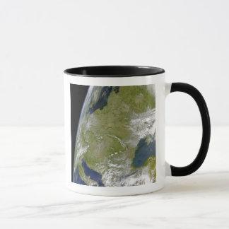 L'Europe de l'Est Mug