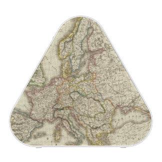L'Europe en 1813 2 Haut-parleur Bluetooth