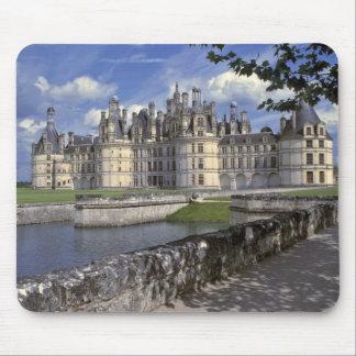 L'Europe, France, Chambord. Château imposant Tapis De Souris