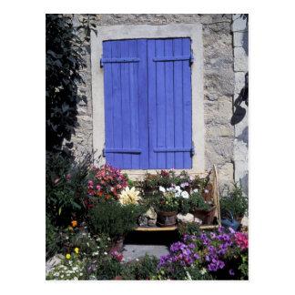 L'Europe, France, Provence, Aix-en-Provence Carte Postale
