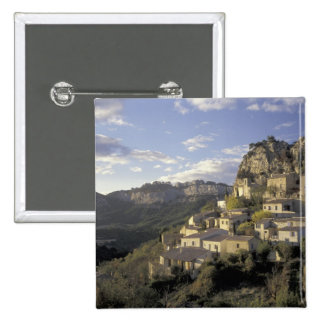 L'Europe, France, Provence, La Roque Alric, Badge