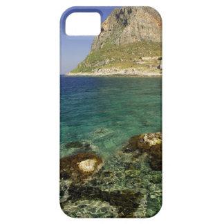 L'Europe, Grèce, Péloponnèse, Monemvasia. Étui iPhone 5