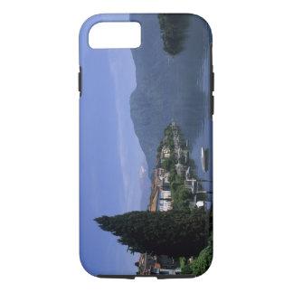 L'Europe, Italie, lac Como, Tremezzo. Du nord Coque iPhone 7
