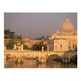 L'Europe, Italie, Rome, Vatican. Basilique San Cartes Postales