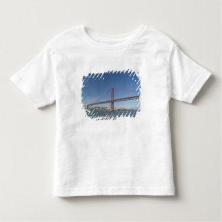 L'Europe, le Portugal, Lisbonne aka Lisbonne). T-shirt Pour Les Tous Petits