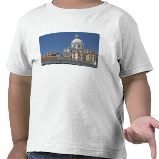 L'Europe, Portugal, Lisbonne (aka Lisbonne). T-shirts