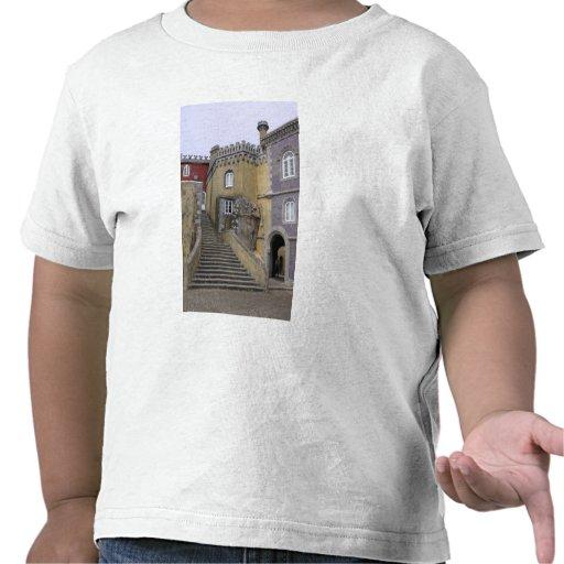 L'Europe, Portugal, Sintra. Le ressortissant 2 de  T-shirts