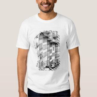 L'Europe, Suisse, Berne. Vieux bâtiments de ville T-shirts