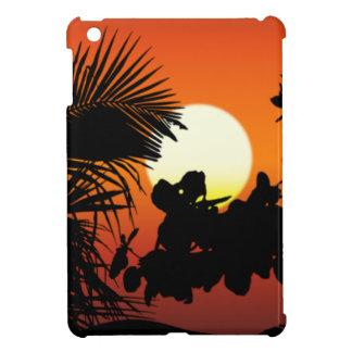 Lever de soleil coques iPad mini