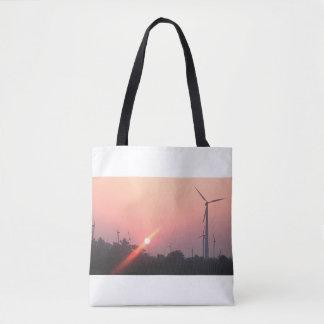 Lever de soleil de sac de JunLeo_designs