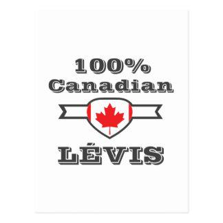 Lévis 100% carte postale