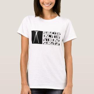L'examen survivent t-shirt
