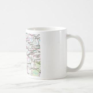 Lexington, Kentucky Mug