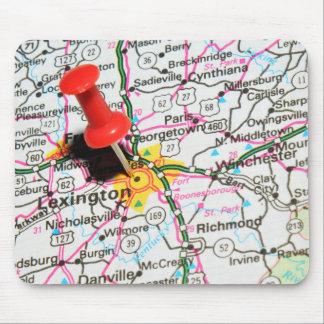 Lexington, Kentucky Tapis De Souris
