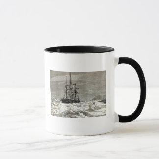 L'expédition de Pôle Nord Mugs