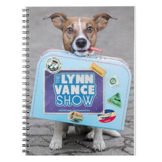 L'exposition de Lynn Vance/venu le long sur notre Carnet