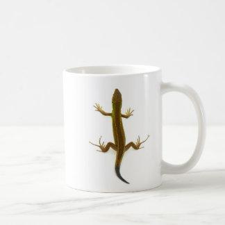 lézard mug