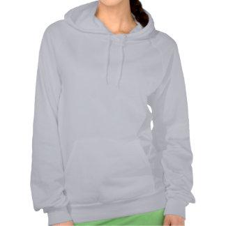 L'habillement américain la Californie la Floride Sweatshirts Avec Capuche