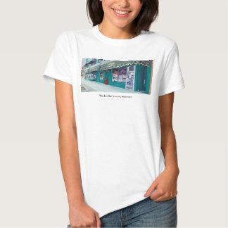 """L'habillement des femmes """"de barre de zoo"""" t-shirt"""