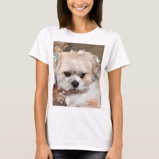 Lhasa Apso toiletté T-shirt