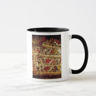 L'histoire de pape Alexandre III Mug