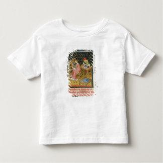 L'histoire de Thamyris, de ` De Claris T-shirts