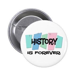 L'histoire est Forever Badges
