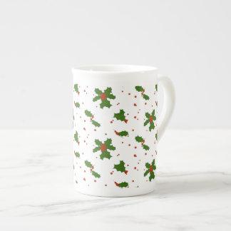 Tasses en porcelaine anglaise sur Zazzle