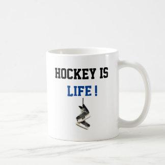 L'hockey personnalisable est la tasse 2 de la vie