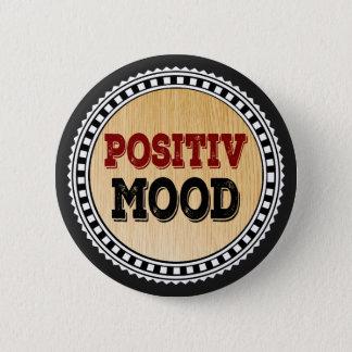 L'humeur positive badge
