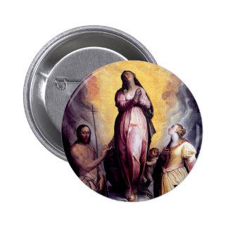 L'hypothèse la Vierge Badges