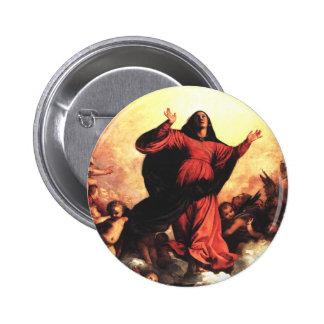 L'hypothèse la Vierge Badge