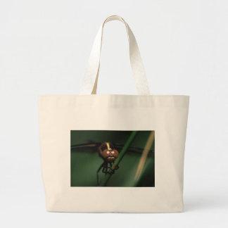 libellule sacs en toile