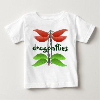 Libellules colorées, personnalisées t-shirts