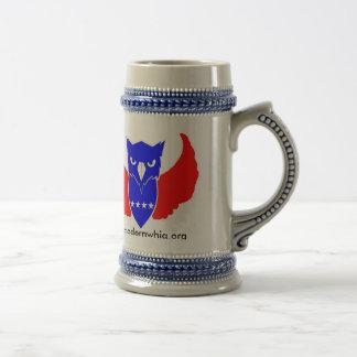 Libéral moderne Stein Chope À Bière