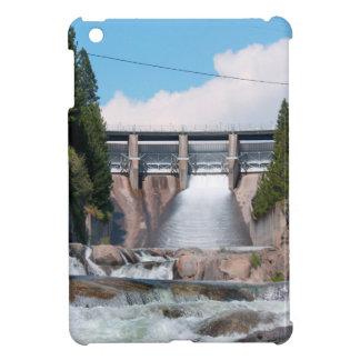Libération d eau de barrage étui iPad mini