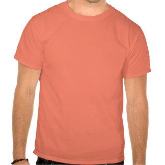 Libération de travail de salle de Psych T-shirts