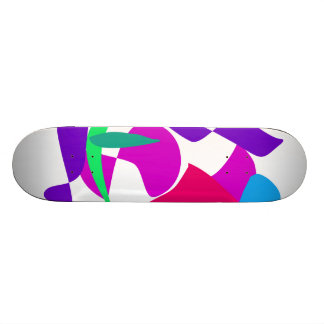 Libération Skateboard 20,6 Cm