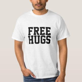LIBÉREZ la chemise drôle d'ÉTREINTES pour faire T-shirt